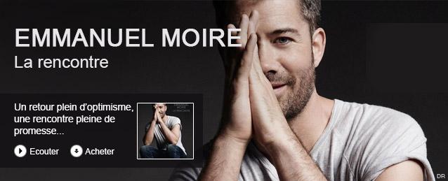 Emmanuel Moire - La rencontre