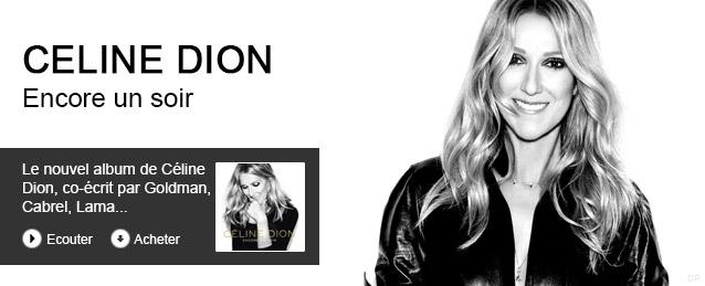 Céline Dion - Encore un soir (deluxe edition)