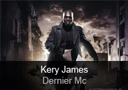 Kery James - album Dernier MC