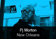 Pj Morton - album New Orleans