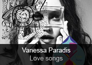 Vanessa Paradis - album Love Songs