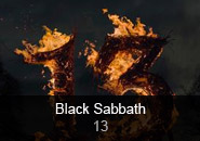 Black Sabbath - album 13