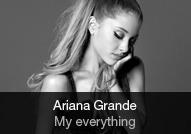 Ariana Grande - album My Everything