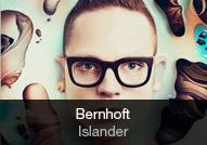 Bernhoft - album Islander