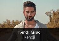 Kendji Girac - album Kendji