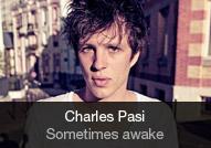 Charles Pasi - album Sometimes Awake