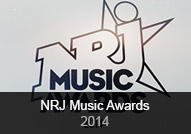 Compilation - album NRJ Music Awards 2014