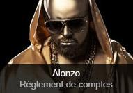 Alonzo - album Règlement de comptes