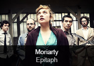 Moriarty - album Epitaph