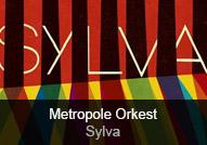 Metropole Orkest / Snarky Puppy - album Sylva