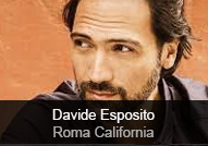 Davide Esposito - album Roma California