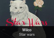 Wilco - album Star Wars