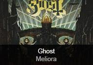 Ghost - album Meliora