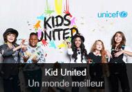 Kids United - album Un monde meilleur