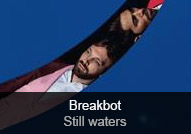 Breakbot - album Still Waters
