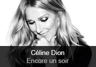 Céline Dion - album Encore un soir (Deluxe Edition)