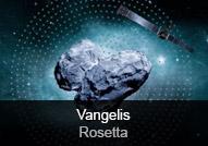 Vangélis - album Rosetta
