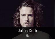 Julien Doré - album &