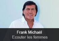 Frank Michaël - album Ecouter les femmes