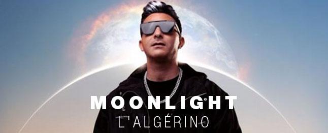L'algérino - Moonlight