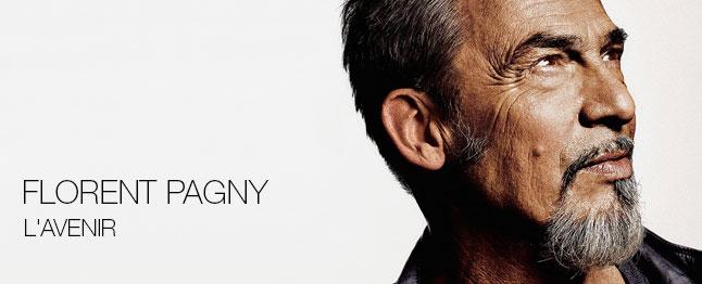 Florent Pagny - L'avenir
