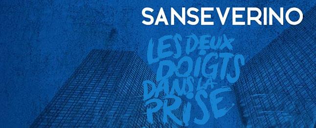 Sanseverino - Les deux doigts dans la prise