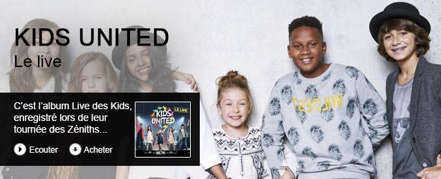 Kids United - Kid united