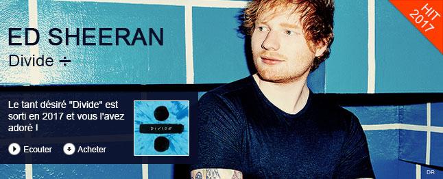 Ed Sheeran - ÷