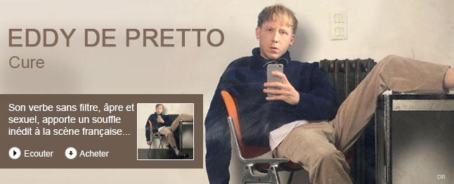 Eddy de Pretto - Cure