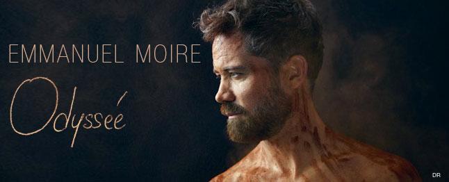 Emmanuel Moire - Odyssée
