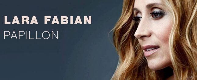 Lara Fabian - Papillon