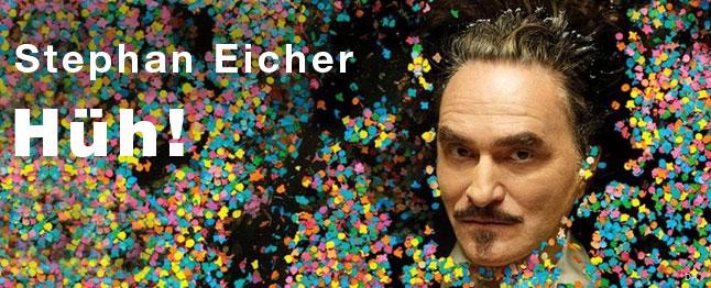 Stephan Eicher / Traktorkestar - Hüh!