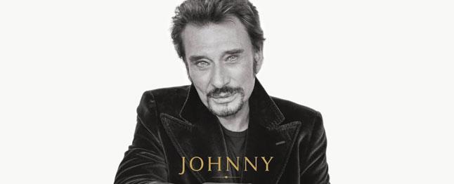 Johnny Hallyday - Johnny