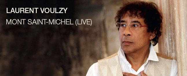 Laurent Voulzy - Mont saint-michel (live)