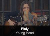 Birdy - album Young Heart