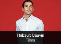 Thibault Cauvin - album FILMS