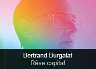Bertrand Burgalat - album Rêve capital
