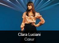 Clara Luciani - album Cœur