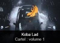 Koba Lad - album Cartel : volume 1