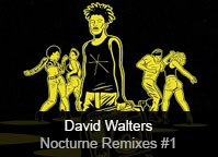 David Walters - album Nocturne Remixes #1