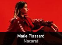 Marie Plassard - album Nacarat
