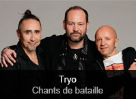 Tryo - album Chants de bataille