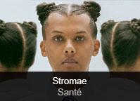 Stromae - album Santé