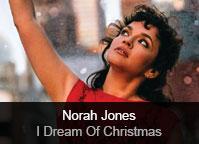 Norah Jones - album I Dream Of Christmas