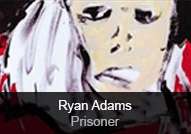Ryan Adams - album Prisoner