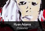 Ryan Adams - album Prisoner