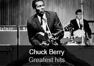 Chuck Berry - album Greatest Hits