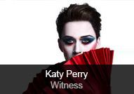 Katy Perry - album Witness