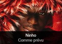 Ninho - album Comme prévu