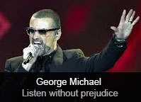 George Michael - album Listen Without Prejudice / MTV Unplugged (Deluxe)